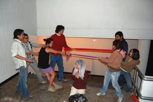 Esculturas grupo 1a