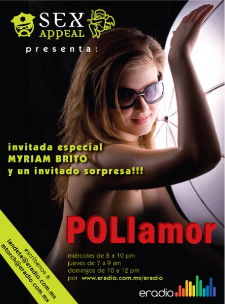 SexAppeal Poliamor